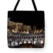 Imperial Forums Tote Bag