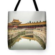 Imperial Waterway Tote Bag