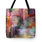 Imperissable  Tote Bag by Francoise Dugourd-Caput