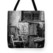 Impermanence Tote Bag
