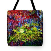 Impressionism 1 Tote Bag