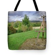 Impressionist Ready Tote Bag