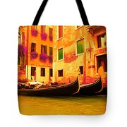 Impressionistic Photo Paint Gs 007 Tote Bag
