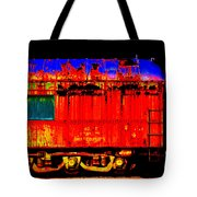 Impressionistic Photo Paint Gs 017 Tote Bag