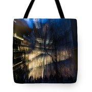Impressions Of Mo M A Tote Bag