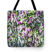 Impressions Of Spring 2 Tote Bag