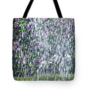 Impressions Of Spring 5 Tote Bag