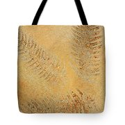 Imprints - Abstract Art By Sharon Cummings Tote Bag