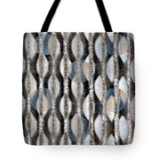 Captive Circles Tote Bag