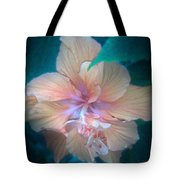 In A Butterfly Garden Tote Bag