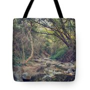 In A Fairytale Tote Bag