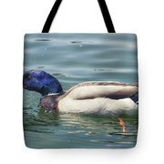 In A Hurry Tote Bag