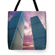 In All Her Glory Tote Bag