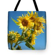 In All Their Glory Tote Bag