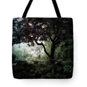 In And Out Of The Garden Tote Bag