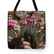 In Bloom Tote Bag