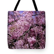 In Bunches Tote Bag