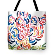 In Charge Tote Bag