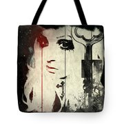 In Cloth Tote Bag