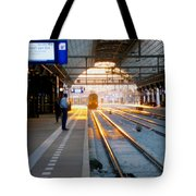 In From The Sun Tote Bag
