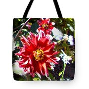 In Full Bloom Tote Bag