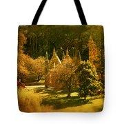 In Gods Light Tote Bag