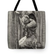 In Grief Tote Bag