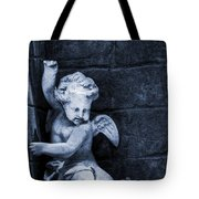 In Heaven's Garden Tote Bag