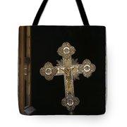 In Hoc Signo ... Tote Bag