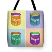 In Loving Memory Of Donny Who Loved Bowling Set Of 4 Variant 1 Tote Bag