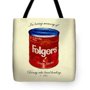 In Loving Memory Of Donny Who Loved Bowling  Variant 1 Tote Bag