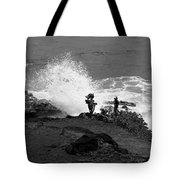 In Memory Tote Bag