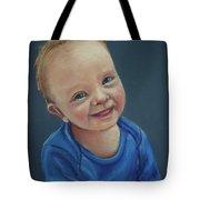 In Memory Of Blake Tote Bag