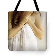 In My Thoughts And Dreams Tote Bag