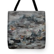 In Nature With Love Tote Bag