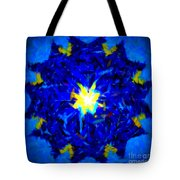In Order For The Light . . . Tote Bag