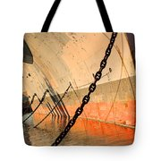 In Port Tote Bag