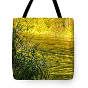 In Praise Of Grass Tote Bag