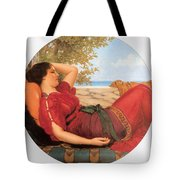 In Realms Of Fancy Tote Bag