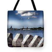 In Remembrance V7 Tote Bag