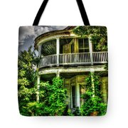 In Search Of Lost Souls Tote Bag
