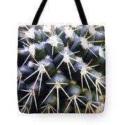 In Sharp Focus Tote Bag