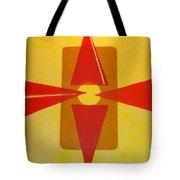 In Sunshine Tote Bag
