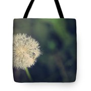 In The Afterglow Tote Bag