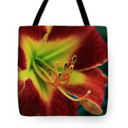 In The Ant's Eye Tote Bag