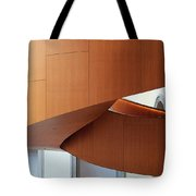 In The Art Gallery Of Ontario Iv Tote Bag