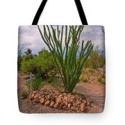 In The Boothill Cemetary Tote Bag