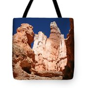 In The Bryce Canyon Tote Bag