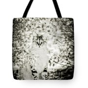 In The Bush Tote Bag