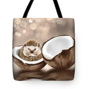 In The Coconut Tote Bag